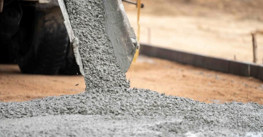 Гравий песок бетон пластиковые емкости для раствора строительные